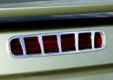 Brake Light Covers