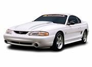 94-98 Mustang Parts-Accessories