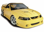 99-04 Mustang Parts-Accessories