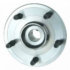 Wheel Hub Bearings