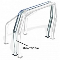 Bed Bars and Roll Bars