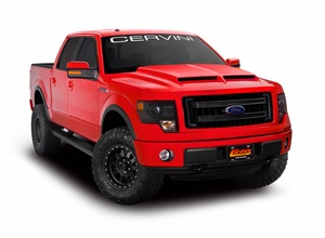 Ford Truck Parts & Accessories