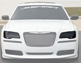 Headlight Covers and Overlays