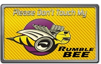 Rumble Bee Accessories