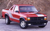 87-96 Dodge Dakota
