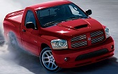 Dodge Ram SRT-10 Parts
