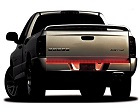 Tailgate Light Bars