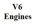 V6 Engine Intakes