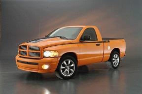 Dodge Ram Gtx Parts