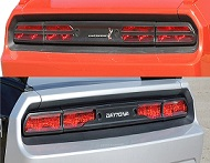 Tail Lights and Covers